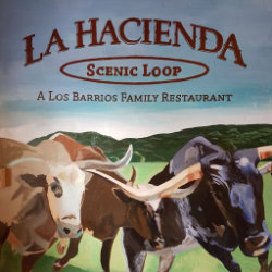 La Hacienda Scenic Loop